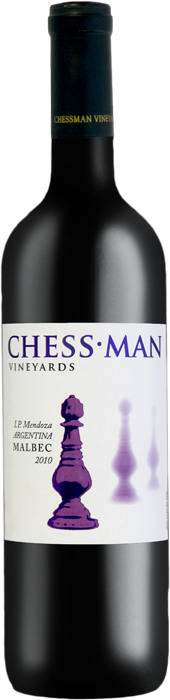 Chessman Wines - Malbec