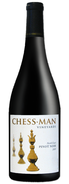 Chessman Wines - Pinot Noir
