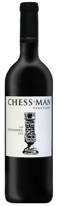 Chessman Wines - Zinfandel