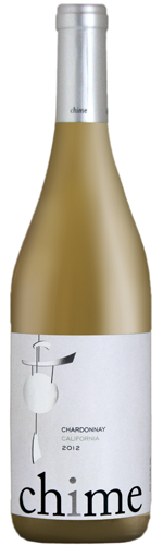 Chime Wines - California Chardonnay