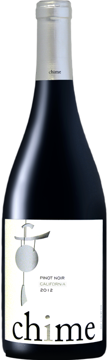Chime Wines - California Pinot Noir