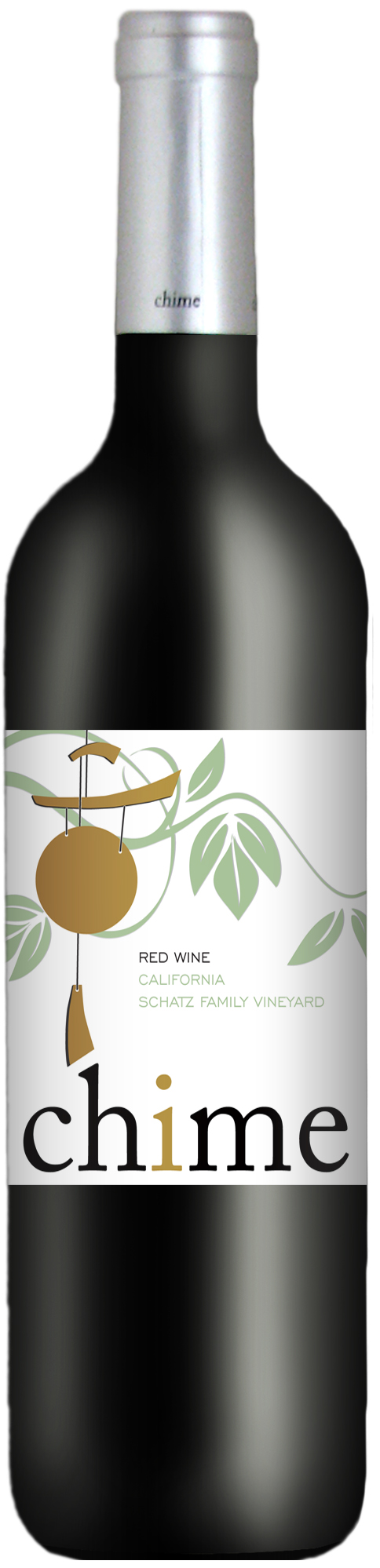 Chime Wines - California Red