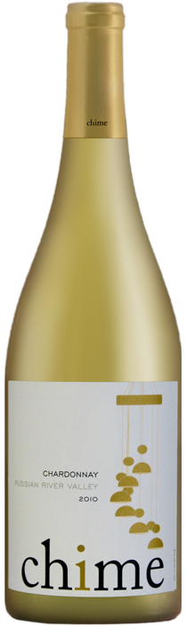 Chime Wines - Russian River Chardonnay