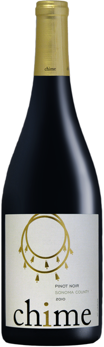 Chime Wines - Sonoma County Pinot Noir