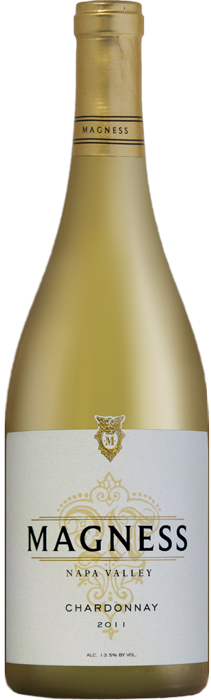 Magness Wines - Chardonnay