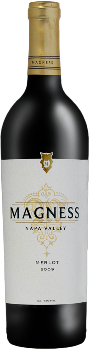 Magness Wines - Merlot