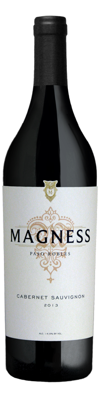 Magness Wines - Cabernet