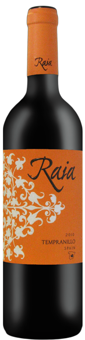 Raia Wines - Tempranillo