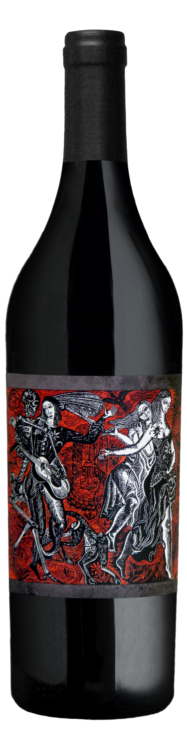 Reaper Wines - Red Blend