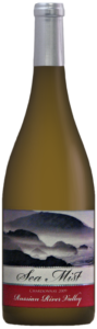 Sea Mist Wines - Chardonnay