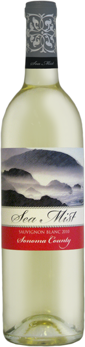 Sea Mist Wines - Sauvignon Blanc